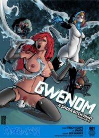 Cover Gwenom