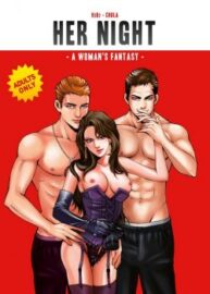Cover Her Night – A Woman's Fantasy