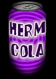 Cover Herm Cola